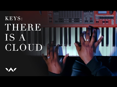 There Is A Cloud Elevation Worship  piano