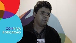 CONVIVA EDUCAÇÃO - Antônio Luz
