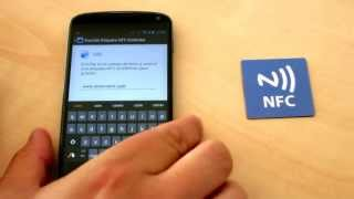 ABA NFC YouTube video