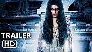 Nonton The Follower Official Trailer  2017  Thriller Film Subtitle Indonesia Streaming Movie Download