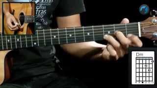 Eric Clapton - Layla - Versão Simplificada (aula de violão)