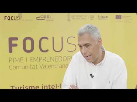 Enrique Dans en Focus Pyme y Emprendimiento Comunitat Valenciana 2018