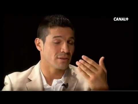 1h avec Sergio Martinez