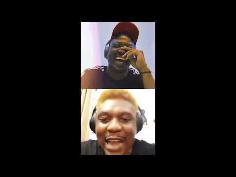 WATCH Vector & Reminisce Discuss the Controversial Notjustok Rap List