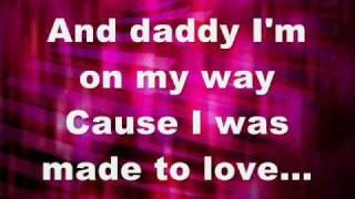 Toby Mac - Made to Love (lyrics)