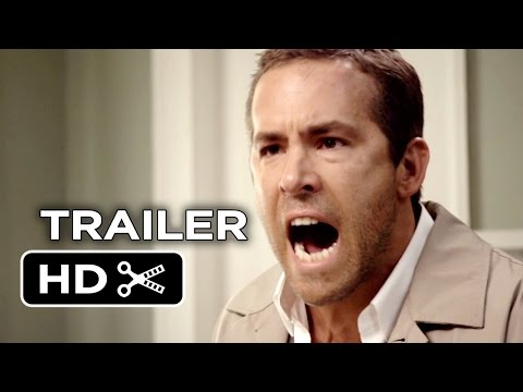 Self/less Official Trailer (2015) - Ryan Reynolds, Ben Kingsley Sci-Fi Movie