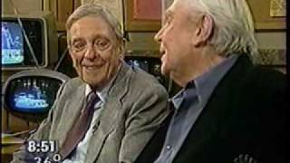 Andy Griffith & Don Knotts on The Today Show