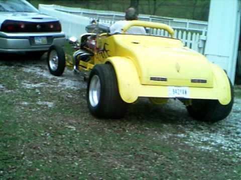 1927 Ford Model T-Bucket Roadster Hot Rod – SUNP0014.AVI
