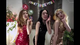 Video The Priester Sisters - I Wanna Be Loved By You (Marilyn Monroe)