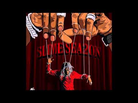 Young Thug - Thief In The Night ft. Trouble [Slime Season 2] Prod. by C4
