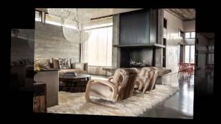 Архитектура дома от студии Pearson Design Group