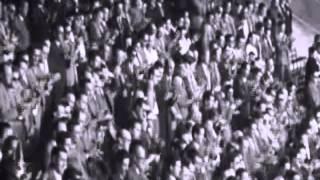 Primeiro clube brasileiro a ganhar a Taça Libertadores da América, em agosto, contra o Peñarol, o Santos ganhou a chance de disputar com o Benfica ...