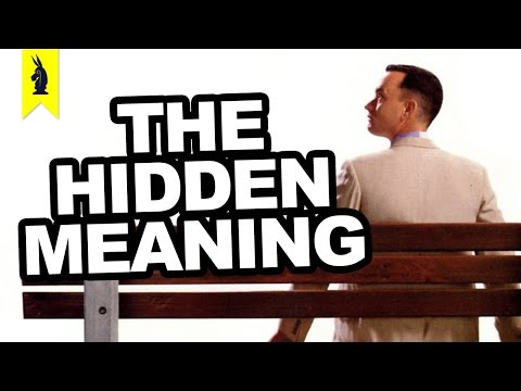 Forrest Gump Analyzed By Aliens – Earthling Cinema