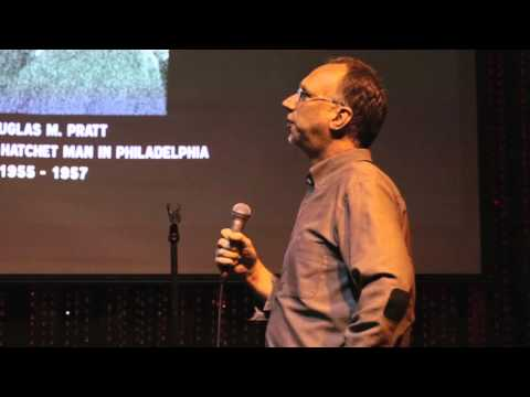 Ignite Philly 16: Mike Szil...