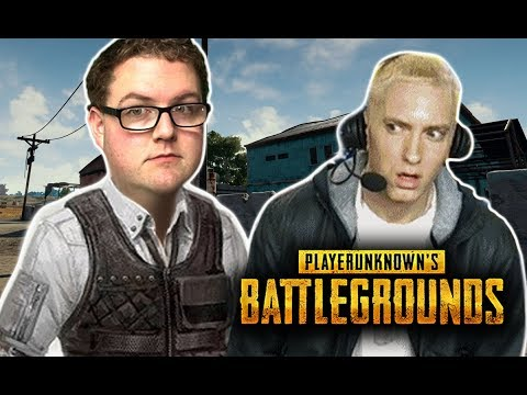 Eminem And Drugs? | Playerunknown's Battlegrounds Ep. 217