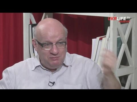 Ефір на UKRLIFE TV 14.05.2018