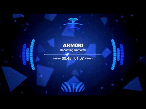 Arm0r! - Becoming Immortal