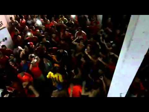 Video - Brava Ilha - SPORT x Internacional - Pós-jogo 2015 - Brava Ilha - Sport Recife - Brasil - América del Sur