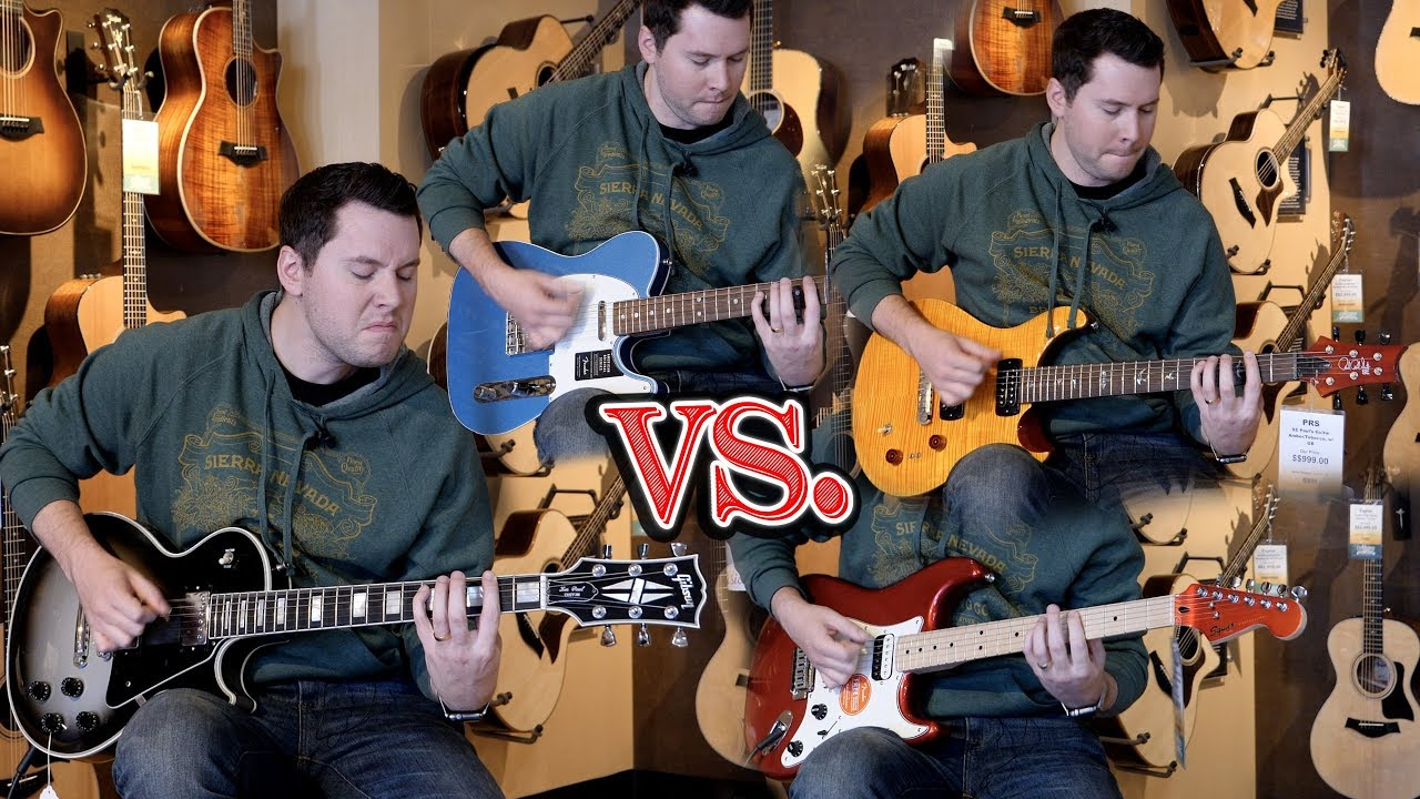 "The Best ""Beginner Guitar"" is…"