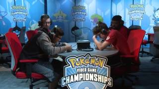 2016 Pokémon National Championships: VG Seniors Finals by The Official Pokémon Channel