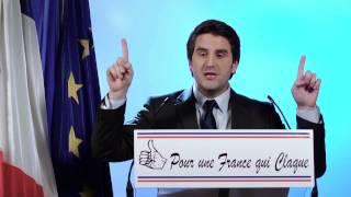 Video Quand on est Président de la République - Palmashow MP3, 3GP, MP4, WEBM, AVI, FLV September 2017