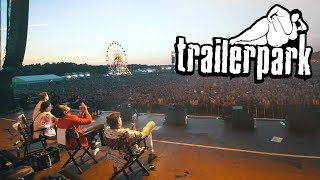 image of Trailerpark Festivals 2017 Blog