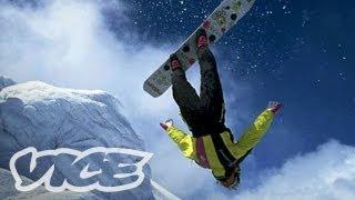 Powder and Rails: Dave Seoane