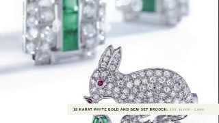 Video The Jewels of Mrs. Paul Mellon MP3, 3GP, MP4, WEBM, AVI, FLV Oktober 2018