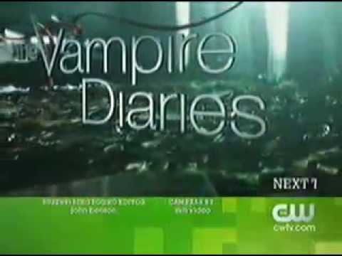 The Vampire Diaries 3.08 (Preview)