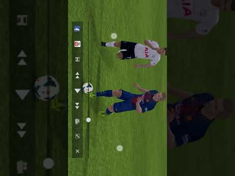TEST FIFA 14 MOD PES 2018 BY FBRN PATCH
