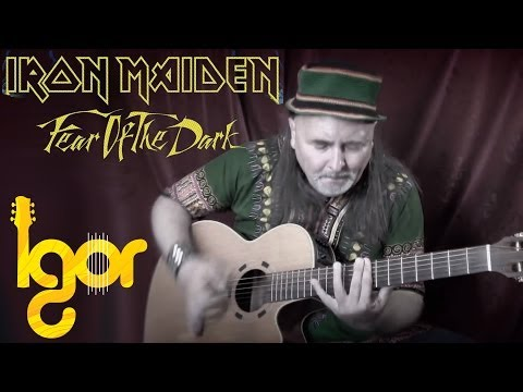 dark - http://www.cdbaby.com/artist/igorpresnyakov http://www.facebook.com/iggyfied http://www.igorpresnyakov.com fear of the dark ( iron maiden ) . arranged and pe...
