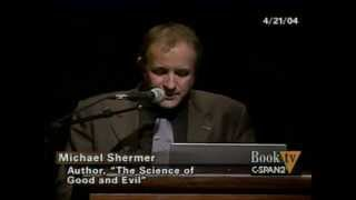 Michael Shermer VS Jeffrey Schwartz Debate: Spirit And Nature Of Science