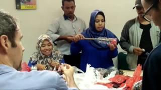 BankSampahNusantara Olah Sampah Plastik dengan Metode Ecobricks