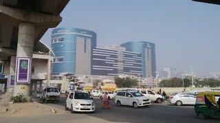 Video Cybercity Gurgaon MP3, 3GP, MP4, WEBM, AVI, FLV Mei 2017