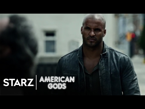 American Gods 1.06 Preview