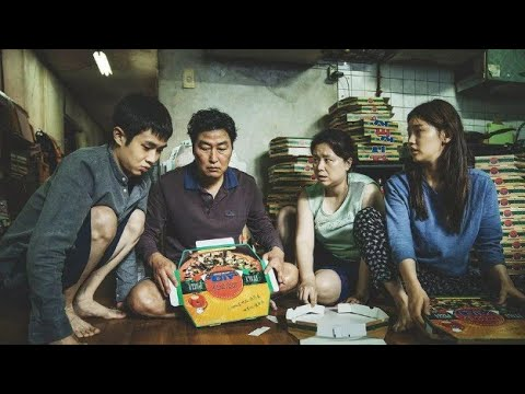 Parasite HBO TV Series Details: Bong Joon-ho reveals more Parasite HBO TV series details
