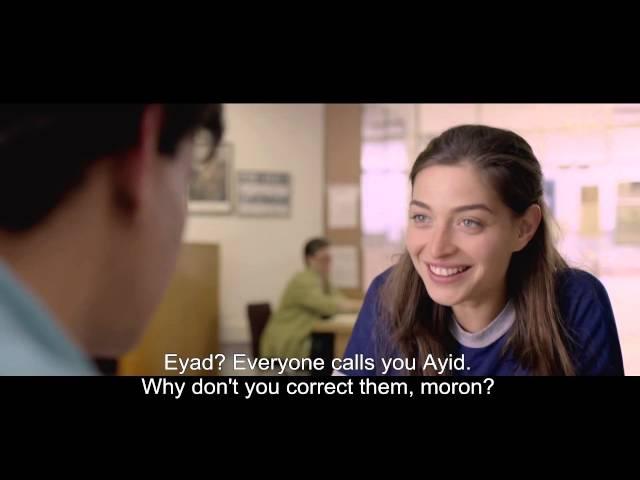 trailer Tančící Arabové