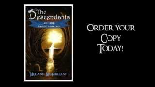 Book Trailer - The Descendants and the Missing Guardian