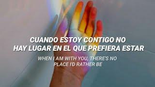 Clean Bandit, Jess Glynne - Rather Be | En Español