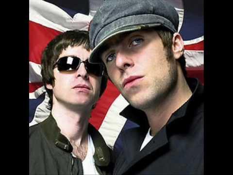 Tekst piosenki Oasis - Lord Don't Slow Me Down po polsku