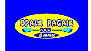 OPALE PAGAIE 2015... LES PRÉPARATIFS  !