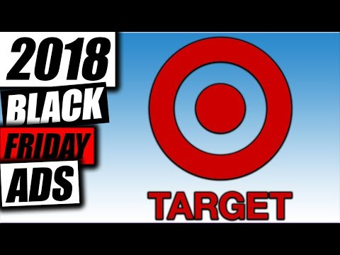 Target   Back Friday 2018 Ads   Great Deals on Toy's & TV's