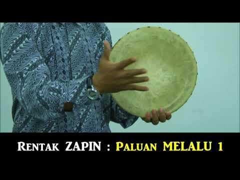Tutorial Kompang Selawat - Rentak Tradisional Melayu