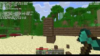 Minecraft Mindcrack - Episode 194 - Back From Vacation