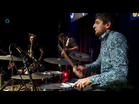 DARKNESS POSITIVE - Kam ideme [Live @ Jazz Prešov 2020]