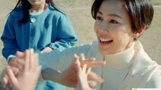 木村佳乃が子ども達とはしゃぎ回る/カルピスWEB動画