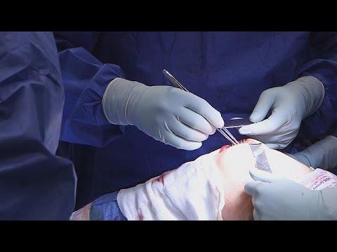 Όταν η μύτη θεραπεύει χόνδρους στο γόνατο