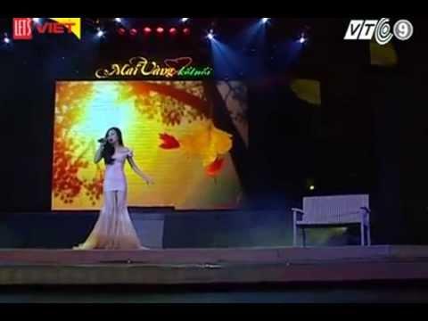Mùa Thu Cho Em – Vy Oanh