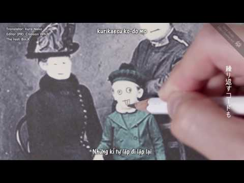 [Silver Moon] M(OTHER) [Vietsub] (видео)
