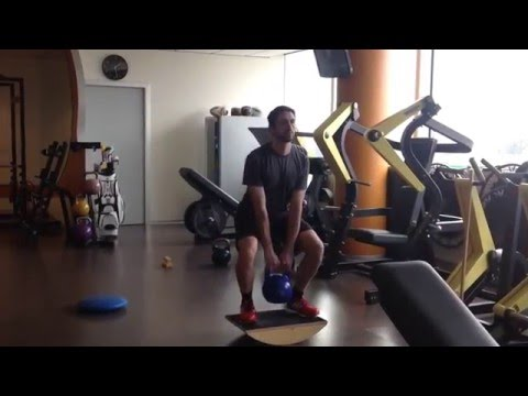 Preparazione atletica - Mountain Bike